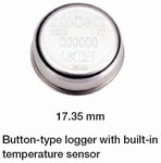 HIOKI  3650 Temperature Data Logger