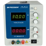 BK Precision 1739 Low Current High Resolution Power Supply, 30V, 1A