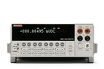 Keithley 2001 High Performance DMM with 8K Memory and 8605 Test Leads.  Supplied with Full Calibration Data.