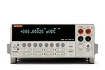 Keithley 2002 8-1/2 Digit DMM with 8K Memory and 8605 Test Leads.  Supplied with Full Calibration Data.
