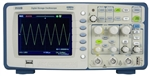 BK Precision 2532B 40 MHz, 500 MSa/s Digital Storage Oscilloscope