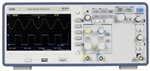BK Precision 2556 200 MHz, 2CH, 2 GSa/s Digital Storage Oscilloscopes