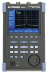BK Precision 2652A 50 kHz - 3.3 GHz Handheld Spectrum Analyzer with Tracking Ge. New in Box.