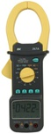 BK Precision 367A AC/DC Multifunction True RMS Current Clamp Meter, 2000A. New in Box.