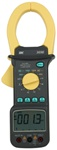 BK Precision 369B AC/DC Multifunction True RMS Current Clamp Meter, 1000A. New in Box.