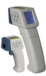 BK Precision 636 Non-Contact Infrared Thermometer with Laser Pointer. New in Box.