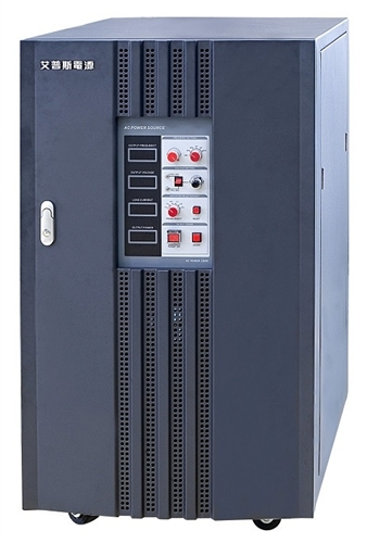 Preen AC POWER AFC-33010 AC Power Supply 300 Volts, 13 9 Amps  10 KvA Three  Phase