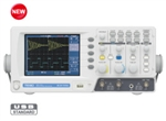 Texio DCS-7507A 1GS/s Digital Storage Oscilloscope 70MHz, 2cH(*1)