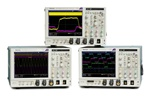 Tektronix DPO72004C 20 Ghz Digital Phosphor Oscilloscope; 4 Analog Channels