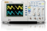 Rigol DS1052D 50 MHz Digital Signal Oscilloscope, 2 + 16 Digital channels, 1 GSa/s, 1 Meg of Memory. New in box.