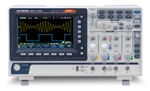 Instek GDS-1104B 100MHz, 4-Channel, 1Gs/S, Digital Storage Oscilloscope