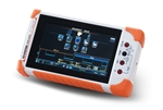 Instek GDS-210 100 MHZ 2Channels, Digital Oscilloscope w/5,000 Count DMM
