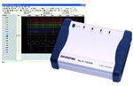 Instek GLA-1032 32 Channel 200MHz PC Based Logic Analyzer. Brand New.