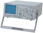 Instek GOS-620 20MHz Bandwidth 2 channel Analog Oscilloscope. Brand New.