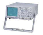 Instek GRS-6032A 30 MHz 2 Channels Real Time Analog and Digital Storage Oscilloscope. New in Box.