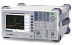 "Instek GSP-830TG Portable Spectrum Analyzer 9 KHz To 3 GHz, 6.4"" TFT Color LCD with Tracking Generator. New in Box."
