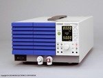 Kikusui PWR800-H DC Power Supply, 650V, 4A, 800W