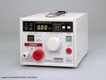 Kikusui TOS8030 Hipot Tester for simplified tests (AC- 3 kV)