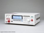 Kikusui TOS9201 Hipot Tester with Insulation Resistance Test