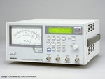 Kikusui KJM6775 Time Interval DVD/ CD Jitter Meter