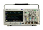 Tektronix MDO3012 Mixed Domain Oscilloscope