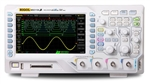 Rigol MSO1074Z-S 70MHz Bandwidth,1GSa/s sample rate, 4 analog channels and 16 digital channels MSO with sources