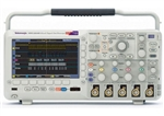 Tektronix MSO2004B Mixed Digital Oscilloscope 70 MHz, 1 GS/s, 1Mpoints, 4CH, 16 Digital