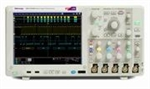 Tektronix MSO5034B Mixed Signal Oscilloscope; Digital Phosphor, 350MHz, 5GS/s, 25M Record Length, 4+16ch
