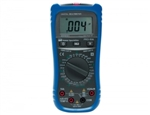 Global Specialties PRO-50A highly versatile, economically-priced, hand-held digital multimeter